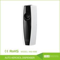 Digital spray air freshener/automatic aerosol dispenser/air freshener dispensers for hotel and hospital
