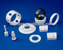 zirconium structural ceramic, ceramic parts