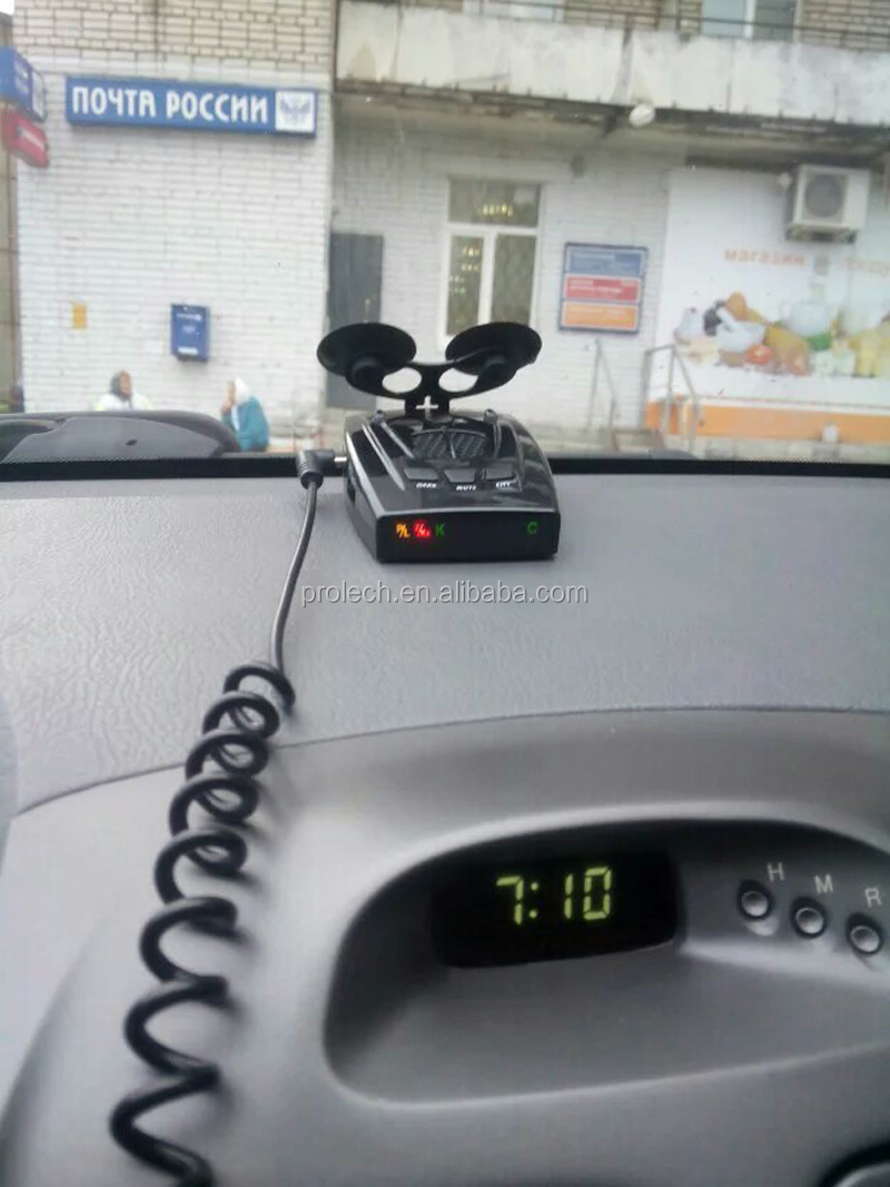 radar detectors should not be used by law enforcement Car radar detectors are designed to identify the radar gun signal before it detects the car this gives you ample time to react as a result, law enforcement agents.