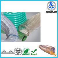 jiangsu wuxi 3 inch pvc suction water hose e hose