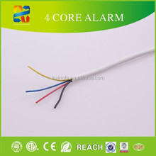 Security Fire Rated Alarm Cable/Silicone Rubber Fire Alarm Cable