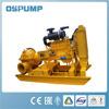 TPOW heavy duty irrigation water pumps