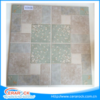 400x400mm New Design Inkjet Ceramic Tiles In Dubai