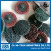Quick change Non-woven Roloc abrasive discs