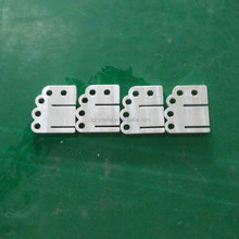 Custom CNC Machined and Sheet metal service for United States Design Services