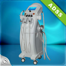 cavitation vacuum slimming machine for beauty salon