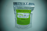airsoft bb pellets 0.20g made in China
