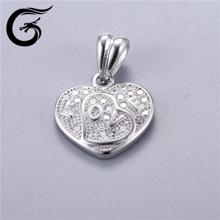 wholesale silver jewellery 925 sterling silver charms 925