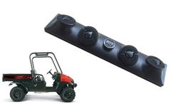waterproof soundbar with radio bluetooth HB-901 for UTV/ATV