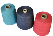 100% polyester 310 gsm yarn dyed cheap Polar fleece fabric for blanket trade assurance supplier