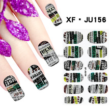Cheap promotion gifts nail, glitter gift nail art products