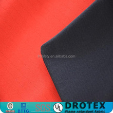 personal protection equipment flame retardant fabric