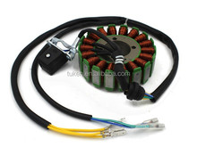 BAJAJ motorcycle magneto coil,High Quality Motorcycle magneto coil,Best Price motorcycle stator coil for sale !