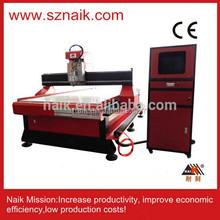 high precision fast speed cnc aluminum composite panel cutting machine/aluminum cutting machine/aluminum frame cutting machine