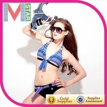 designer bathing suit mini bikini beachwear 2015 pbt swimsuit swim wear