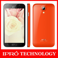 """IPRO 2015 New Products V5 Rugged Smartphone Android 4.4 MTK6572A/W Mobile phone Bluetooth/GPS/Wifi Support OEM Smartphone 5"""""""