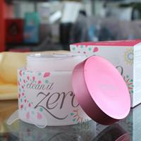 New Version BANILA CO. Clean It Zero 180ml makeup removing cream / CLEANSING CREAM