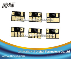 Zhuhai Lifei reset chip for HP38 ink cartridge for HP B9180/D9180 printer