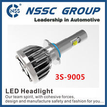 Auto car led lamp 76W 1000LM for CE LED headlights for v0w for bm0w for aud0i head for chevrolet cruze auto led head light