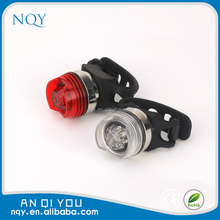 2015 hot sell new style bicycle rear light