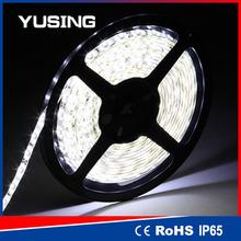 Low Voltage White Waterproof 3528 SMD 12 Volt LED Light Strips 5M