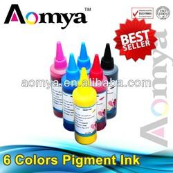 Compatible For Espon Deskop Printer Stylus Photo R800 R1800 Pigment Ink