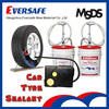 Car tyre sealant with tyre sealant pump for preventative use