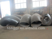 """48"""" pipe fitting reducing elbow dimensions"""