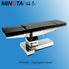 Surgery Operating Room Bed / Surgical Instrument Manufacturer
