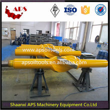 AISI4145H MOD drilling stabilizer/API standard integral blade drill stabilizer forging/downhole tools in oil and gas