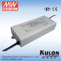 Meanwell PLD-60-1400B 60.2W 1400mA led driver 60w constant current