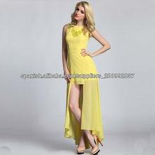 verano sin mangas de gasa de bohemia 2013 maxi vestido