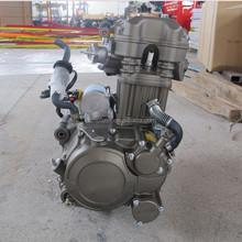 Petrol Engines of Three Wheelers