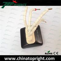 60x60mm Ceramic Heating Element Ceramic IR Heater