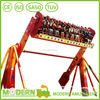 top spin rides theme park equipment for sale