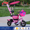 Hot selling trike 3 wheel bike for kids with CE certification,beautiful Trike Rider for baby,kids wiggle tricycle
