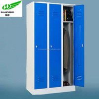 clothing metal locker cabinet/hotel knock down metal locker cabinet/cuatomzied ikea metal locker cabinet