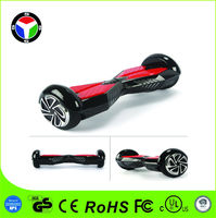 2015 New arrival rechargeable ,smart electroinc self balancing scooter YS-ESU015 withWaterproof and dustproof