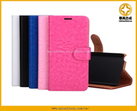 New production case for Samsung note 5, PU leather phone case for Samsung note 5
