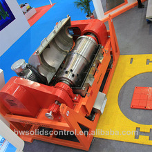 traveling block for oil drilling rig drilling decanting centrifuge