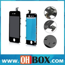 Factory price!!!LCD for iPhone LCD,For iPhone 4 lcd screen, for iphone 4 lcd