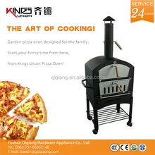 Foshan King Kitchen Appliances Wood Baking Oven For Sale/Industrial Ovens For Baking