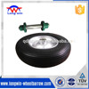 High quality wheel barrow rubber solid tire