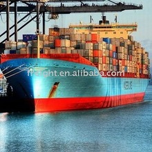 China ocean freight from shanghai to Melbourne,Australia