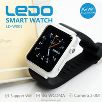 mtk6572 512mb 4gb gps 2.0mp camera k8 smart watch phone bluetooth 4.0 android 4.4 wifi 3g wcdma dual core