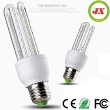Led lamp 360 degree 3U led corn light and corn led bulb E40 E27 B22