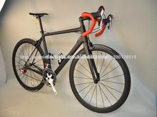 2015 fresco diseño de luz super con la pintura de bicicleta de carretera cuadro de carbono de china para las ventas