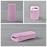 Best Ultra Slim 4000mah Power Bank Brand for smartphone