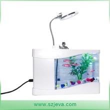 desk decoration fish tank aquarium supplies