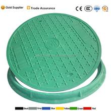 frp grp fiberglass grating for manhole cover